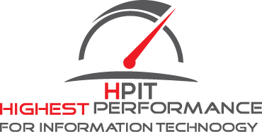 HIGHEST PERFORMANCE FOR INFORMATION TECHNOLOGY----3